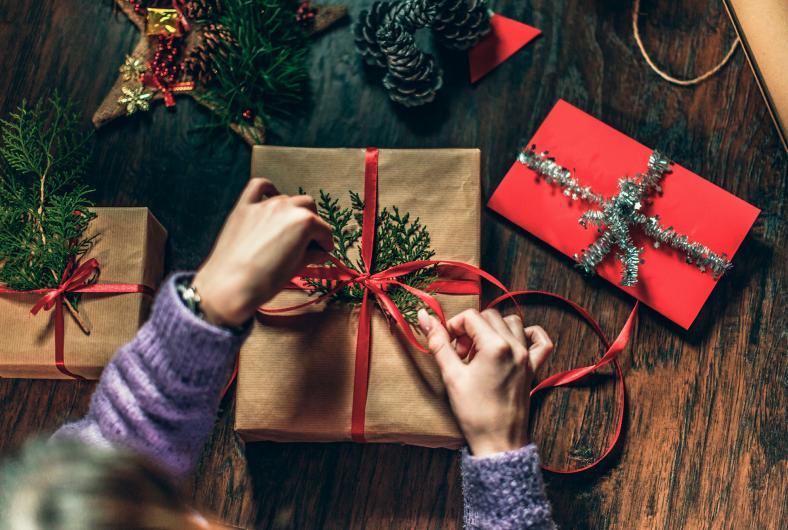 Ideas para una Navidad solidaria