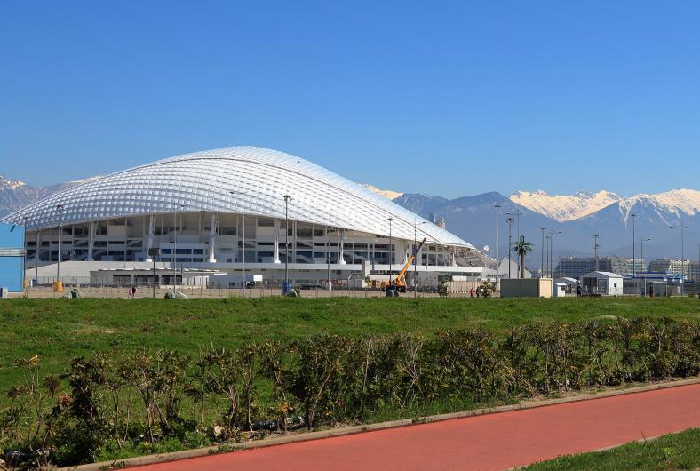 Qué hay detrás de Sochi 2014