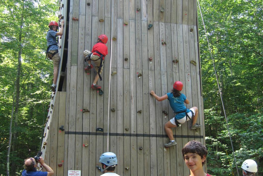 La magnífica experiencia global que para un niño supone ir a los camps con los que trabajo en Estados Unidos (I)