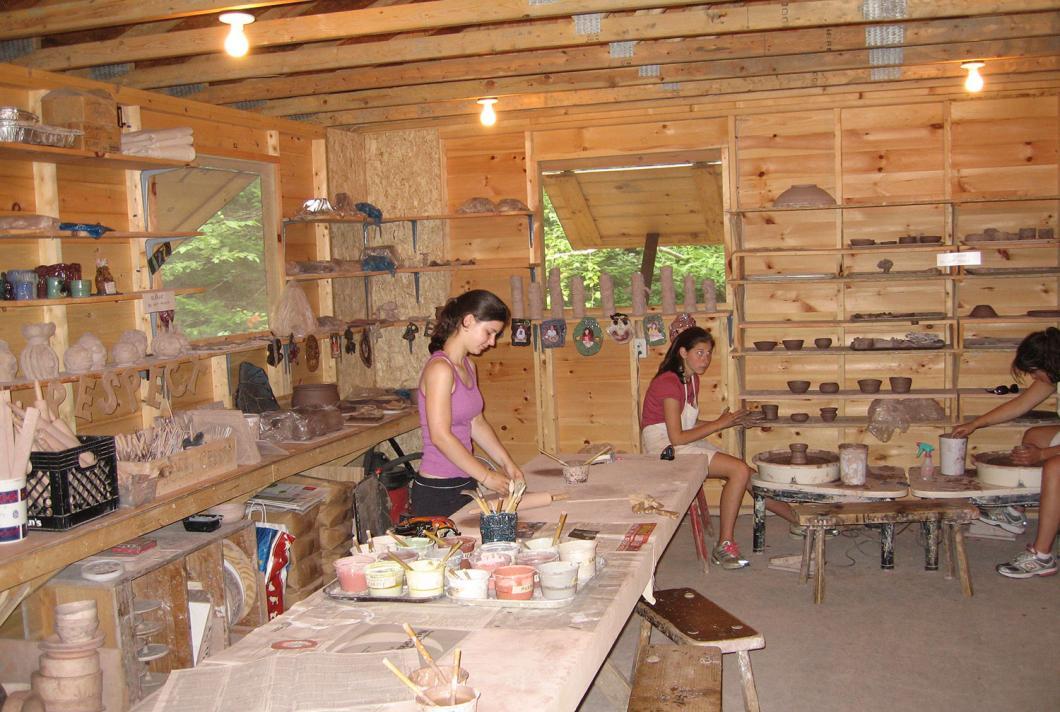 ¿Qué actividades realizamos en los campamentos de verano en USA?